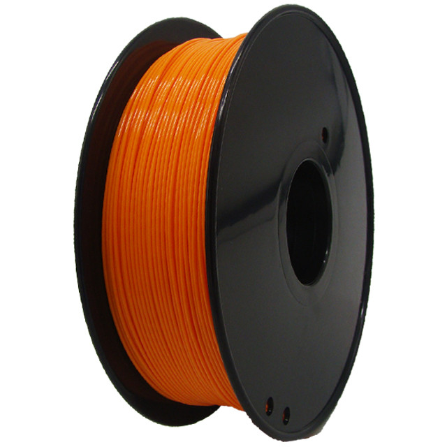 1kg 1.75mm pla filament recycling For voor 3d printer